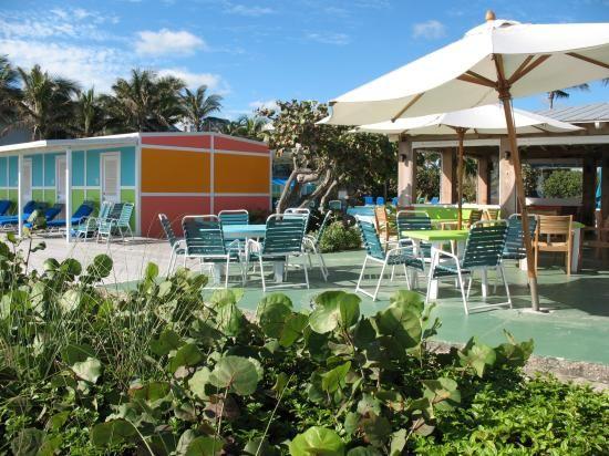 Colony Cabana Club Delray Beach