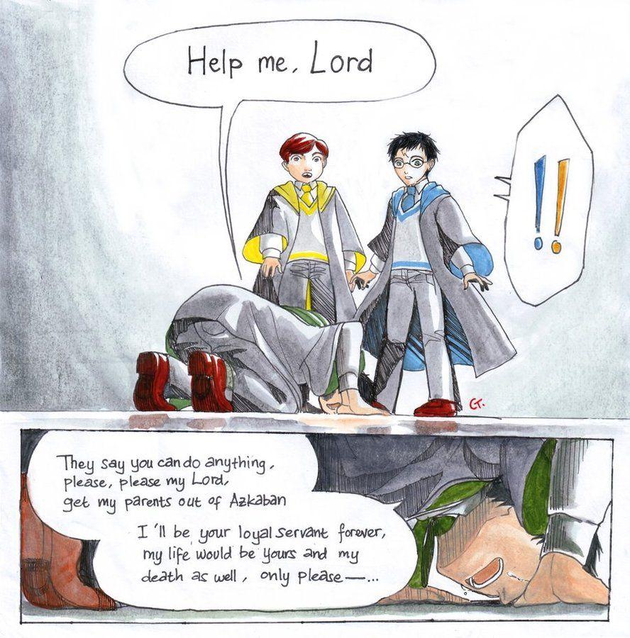 Help Me Lord Harry By Dinosaurusgede Funny Harry Potter Jokes Harry Potter Funny Harry