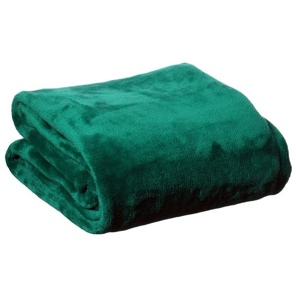 ARTIEMASTER Green Cute Avocado Flannel Blanket Throw Cozy Soft Quilt Fit Office Dormitory Home Farmhouse Travel for Adult 80x60