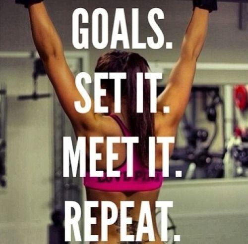 JUST TRUST IT.  - http://myfitmotiv.com - #myfitmotiv #fitness motivation #weight #loss #food #fitness #diet #gym #motivation