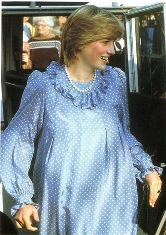 Diana (so very pregnant)