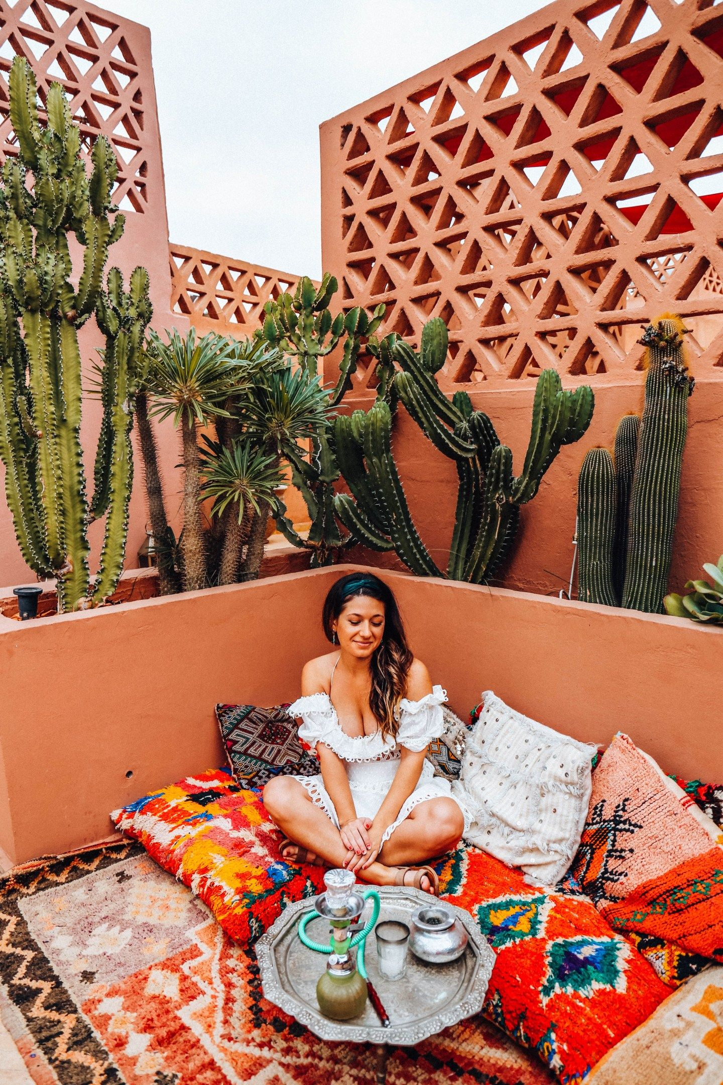 The Most Instagrammable Places in Marrakech, Moroc