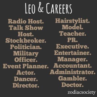 Leo horoscope next week career quotes