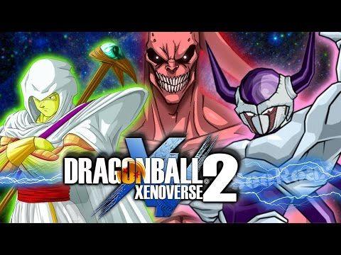 SSJ3 Custom Characters & No More Super Saiyan Spam! Dragon Ball