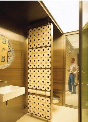 Room Dividers Toilet Paper Storage
