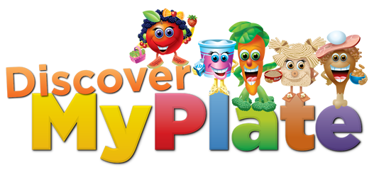 Discover MyPlate Fun and inquirybased nutrition