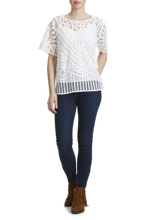 Top Suncoo Luka Ecru Femme dispo sur UncleJeans -> cliquez ici: http://www.unclejeans.com/p/top-suncoo-luka-ecru-femme.html#ectrans=1 <3