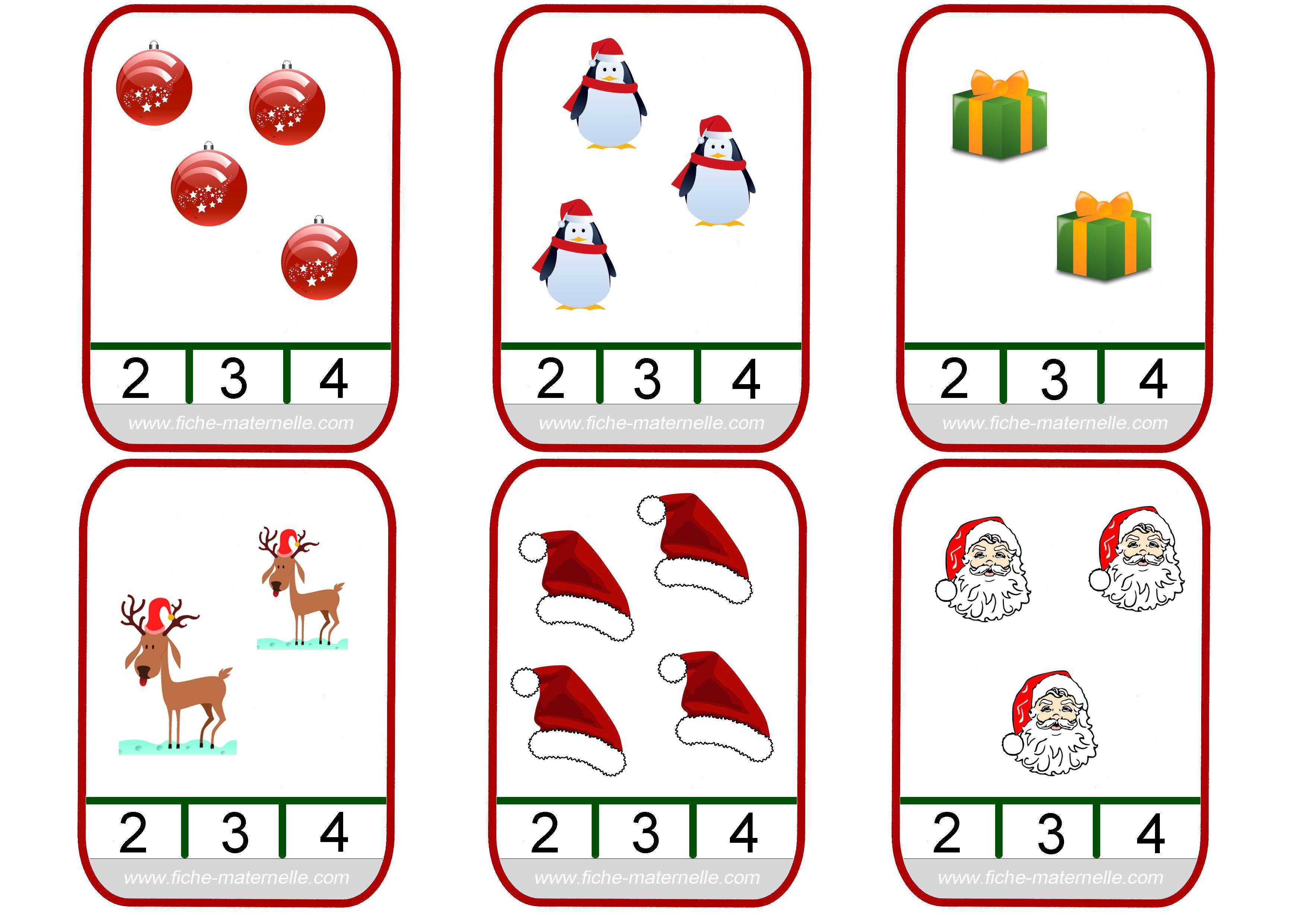 Matematika A Karácsonyi Témát A Gyerekszobában és A Cp Matematika