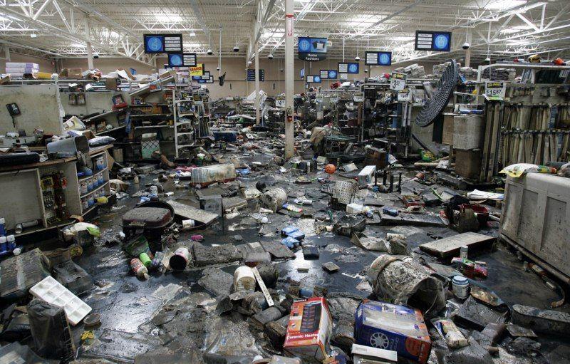 American Technologies, Inc. Restoration, Smoke damage