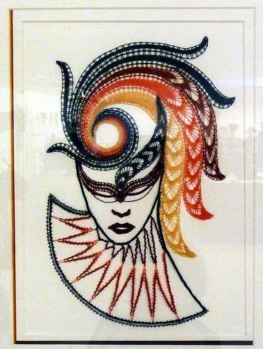 damas.. - Marina Feijoo - Веб-альбомы Picasa:
