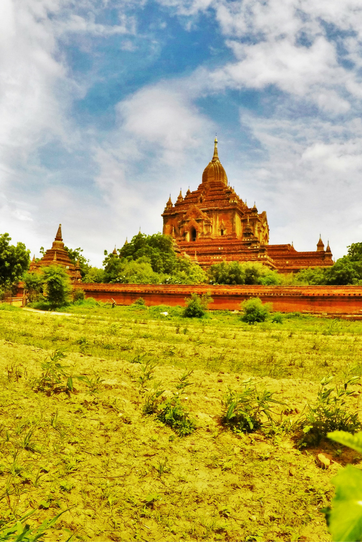 The Best Of Myanmar A Simple Guide
