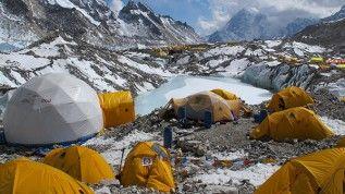 The Daily Moraine 2015 #2 - Everest Base Camp Trek 2015