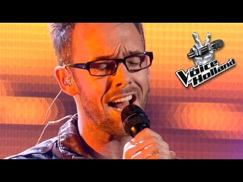 charly luske and tom wesselink sing for the first time by the