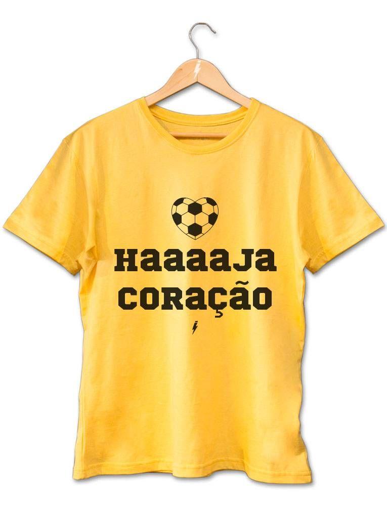 Camiseta Haja Coração MI9790 98b287bbb91ce
