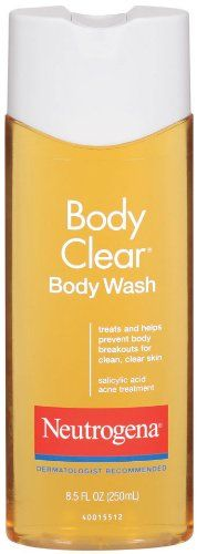 Neutrogena Body Clear Body Wash 250 ml - http://best-anti-aging-products.co.uk/product/neutrogena-body-clear-body-wash-250-ml/