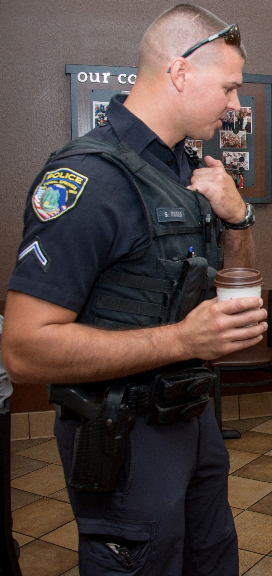 Pin By E Y On Uniformed Pinterest Men In Uniform Police And