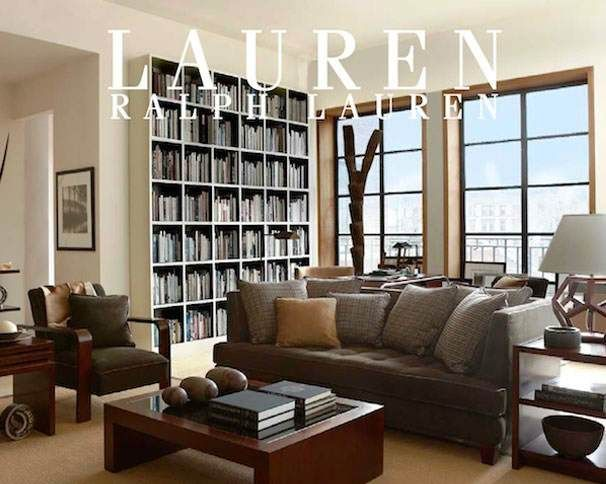 Interior designer adelaide ralph lauren home decor 2 for Home decorations adelaide