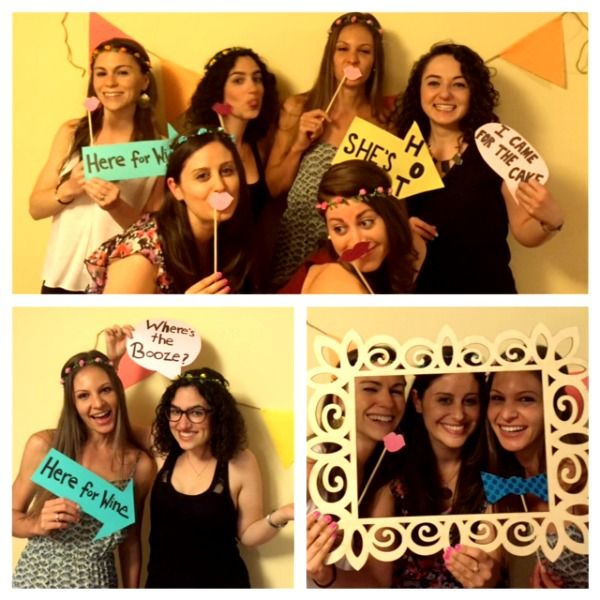 Regina's Greenport Bachelorette Party