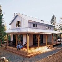 Genial Build This Cozy Cabin For Under $6000