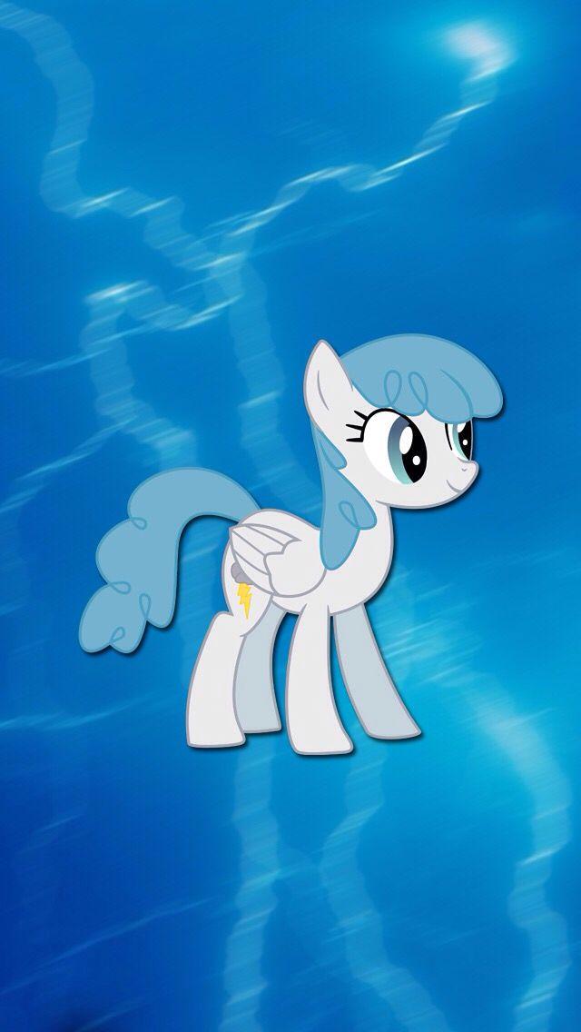 Lightning Bolt Lightning Bolt My Little Pony Little Pony