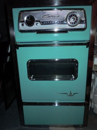 Vintage Appliances From Craigslist Vintage Stoves Vintage Appliances Vintage Camper