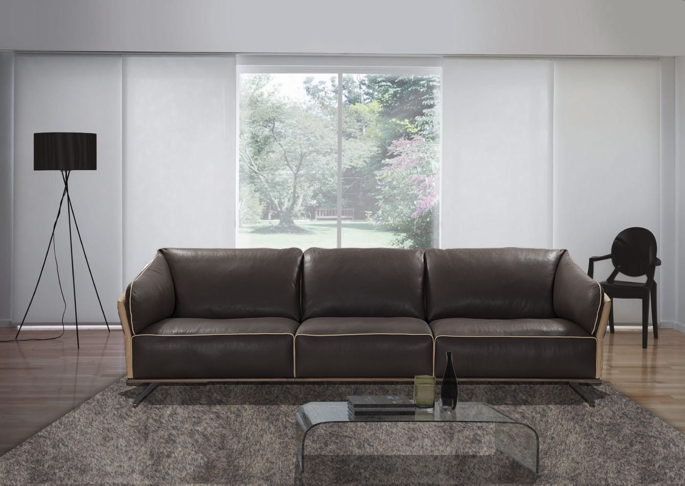 This Incredibly Unique Italian Sofa Is A Marvelous Addition To Your Living Space And A Gr… | Furniture Design Living Room, Sofa Design, Modern Furniture Living Room