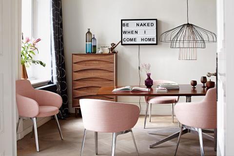 Die 20 Haufigsten Fehler Beim Einrichten Schoner Wohnen Esstisch Stuhle Modern Wohnen Und Du Fehlst Mir