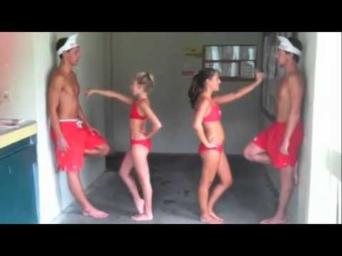 Funny Lifeguard Meme : These lifeguards all lost their jobs after making this parody of