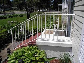 Best Porch Railing Ideas Porchrailing Outdoor Stair 400 x 300