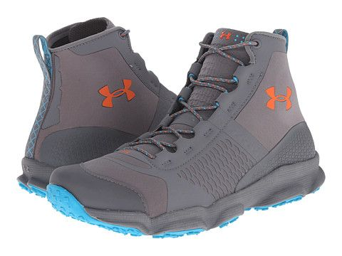 ec0db6cf81 UNDER ARMOUR Ua Speedfit Hike Mid. #underarmour #shoes #boots ...