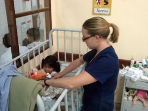Volunteer As An Occupational Therapist In Bolivia  Occupational