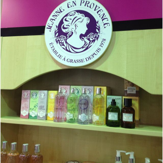New beauty brand in Kuwait at Mishrif coop