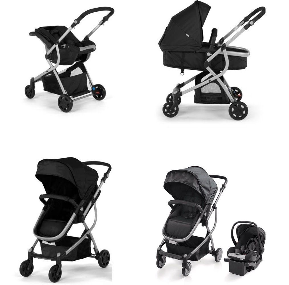Chicco Urban Stroller Weight