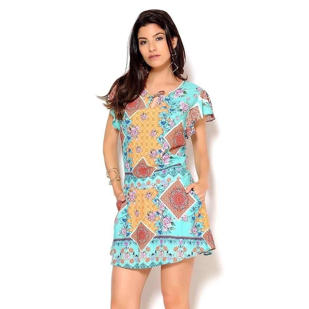 Conjunto - Blusa Ref 5713 / Shorts saia Ref 5715 COLEÇÃO RESORT LENÇO *ESTAMPA EXCLUSIVA*  #papayafashion #papaya #moda #fashion #trends #tendencia #bomretiro #atacado #prints #estampado #estampa #instafashion #blogueira #blogger #look #ootd #lotd #estampaexclusiva #madeinbrazil #feitonobrasil #verao2017 #lookbook