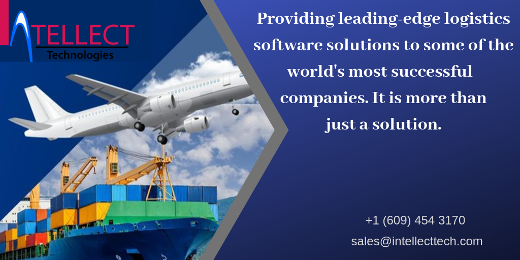 Transportation & Shipping Logistics Software Logistics