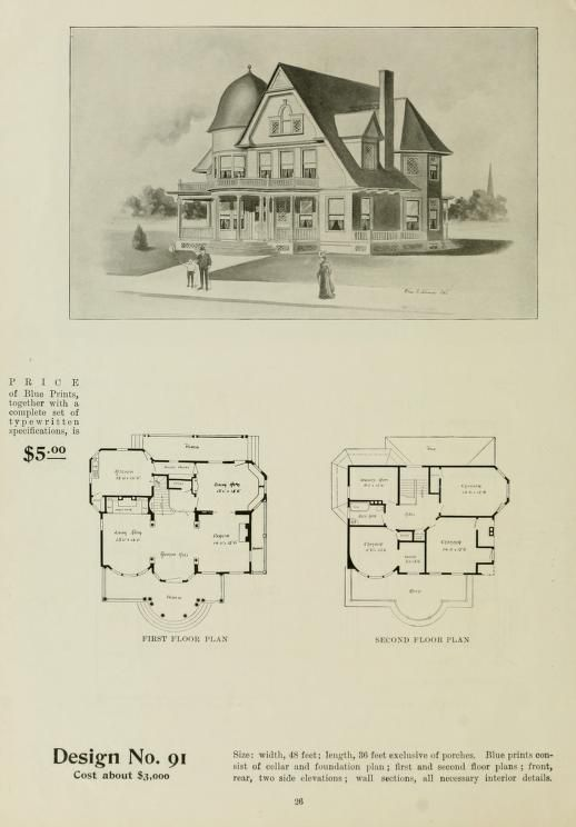 The Radford Ideal Homes : 100 House Plans 100