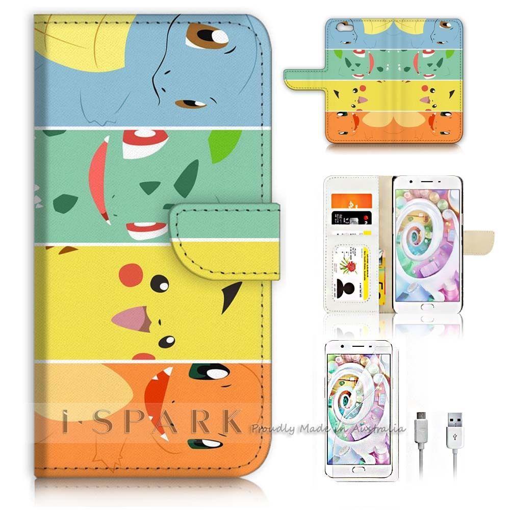 Pokemon Case iPhone SAMSUNG Grand Prime