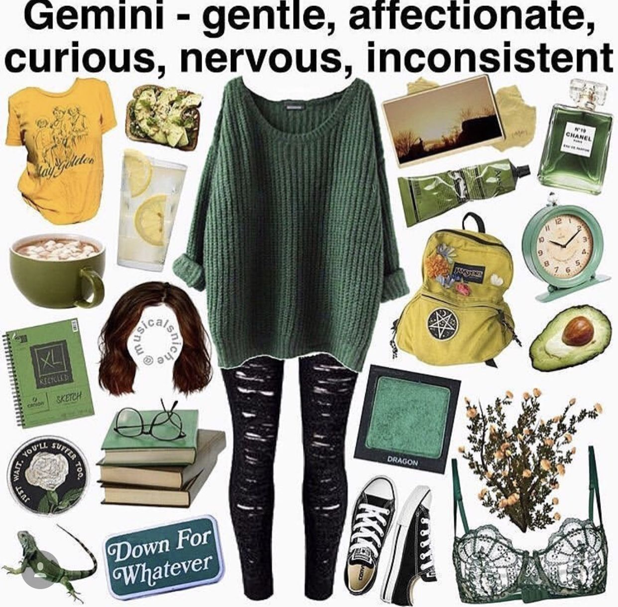 Pin By Gu Ns On Clothes Mood Boards Zodiac Sign Fashion Aesthetic Clothes Mood Board Fashion