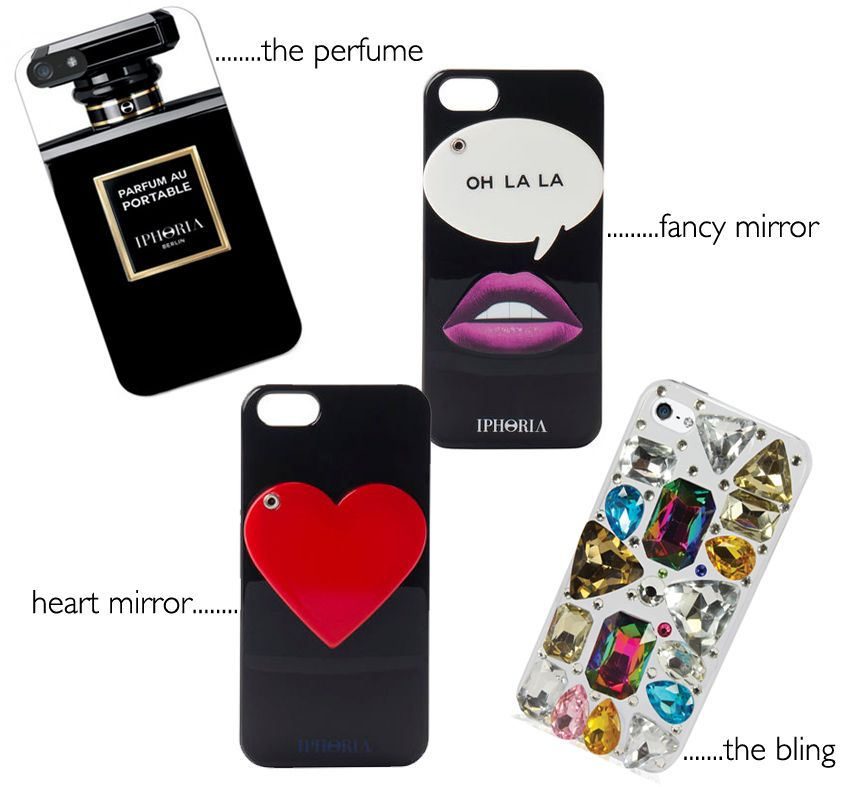 IPhoria Phone Covers
