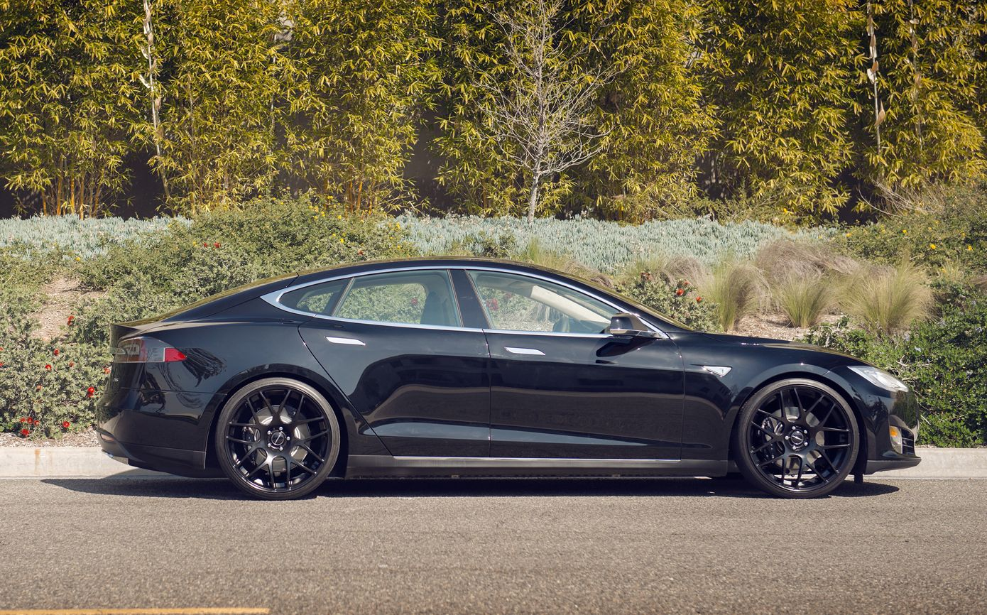 Design of tesla car - Cars And Motorcycles Design 2017 Tesla