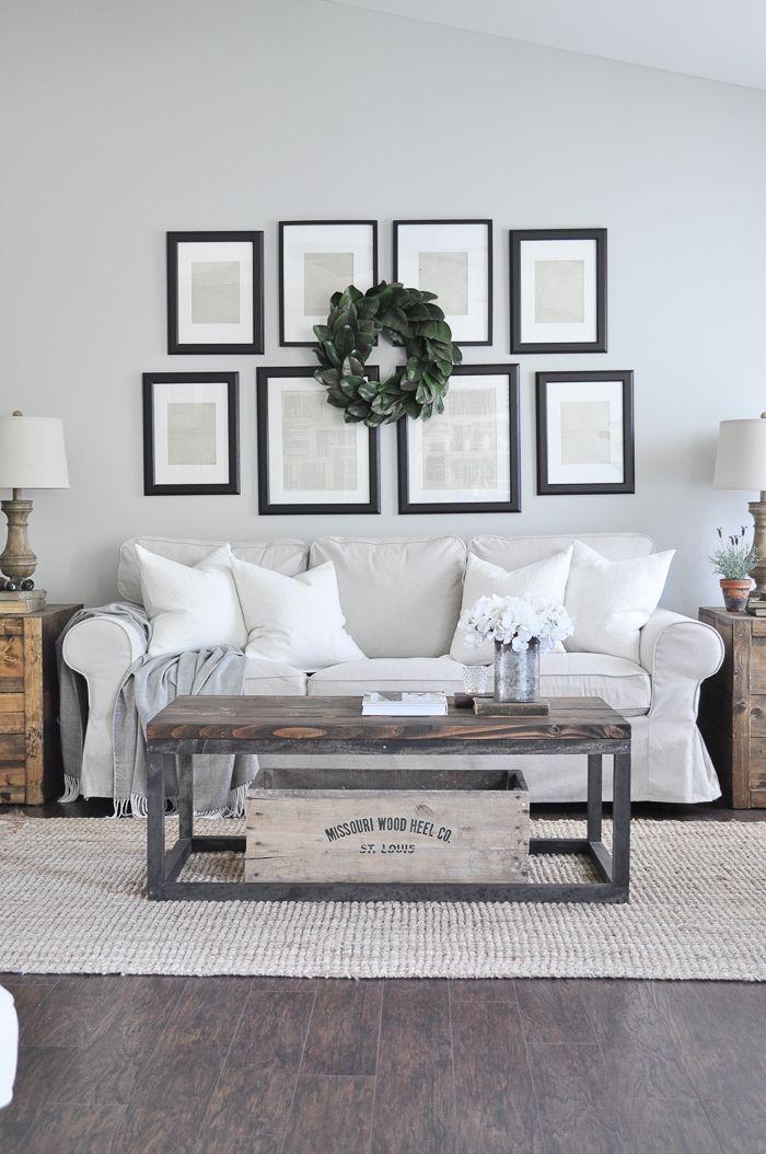 Best New Living Room Furniture Farmhouse Living Room 640 x 480