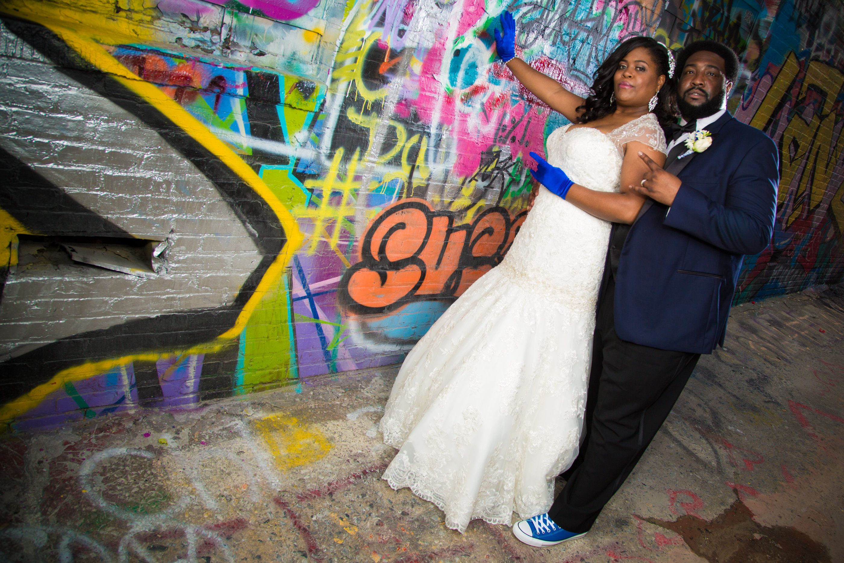 Ike taylor wedding pictures
