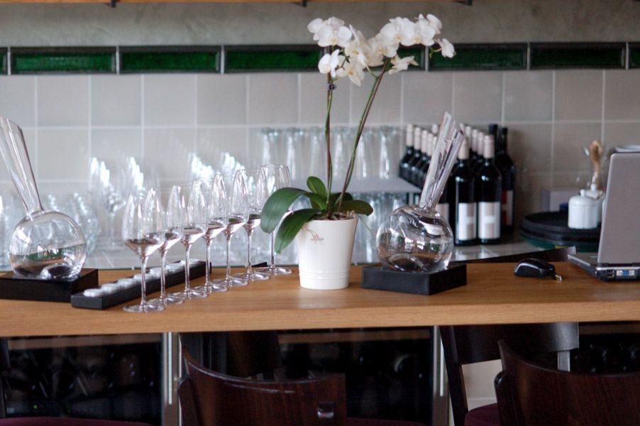Weinkarte Rotisserie WEINGRÜN - Insights