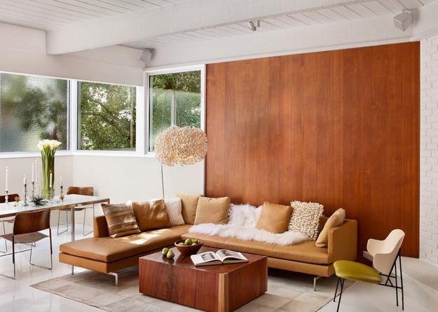 Modern Interior Design Trends 2018 Bright Coziness And Frugal