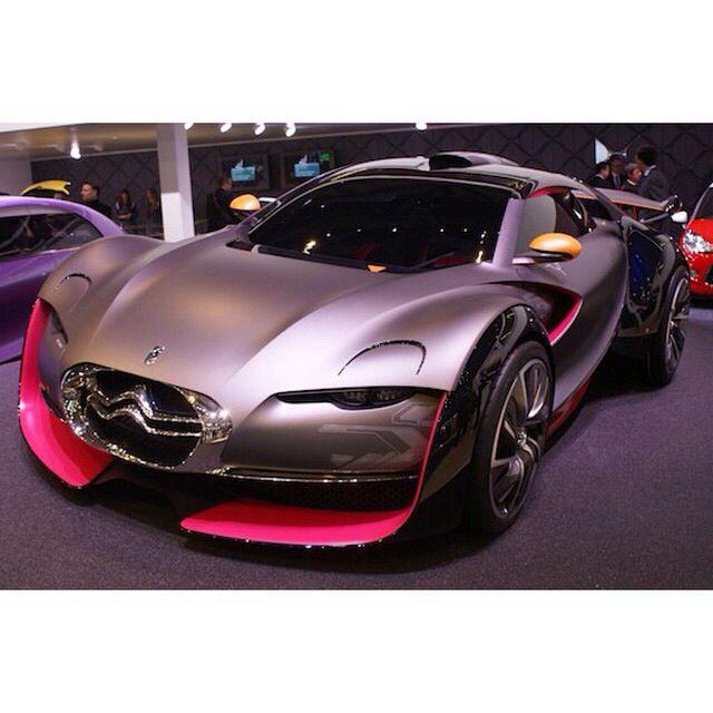 Concept Cars, Cool Sports Cars, Bugatti Veyron