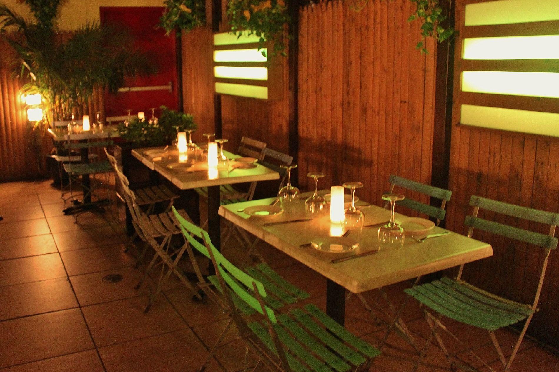 Ricardo Steak House: Harlem, NYC | Places to Go | Restaurants for