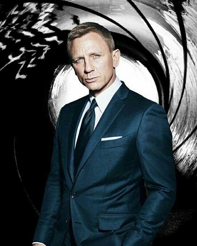 Daniel Craig 007   Sexy