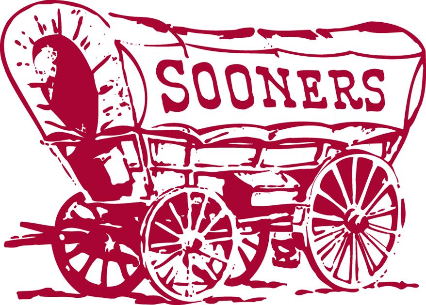 Oklahoma Sooners Alternate Logo Oklahoma Sooners Football Sooners Oklahoma Sooners