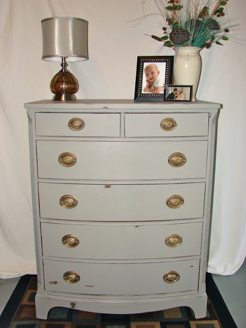 My Twig and Twine Nest: Gallery of Furniture Makeovers