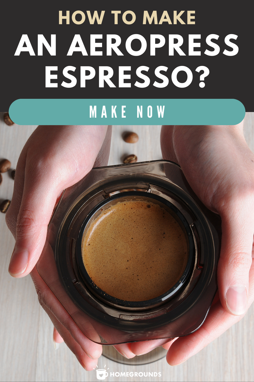 This Aeropress Espresso Recipe Really Works If You Do This Cold Coffee Recipes Copycat Starbucks Recipes Espresso Recipes